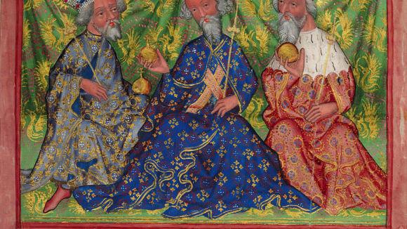 Největší z Čechů - Karel IV.