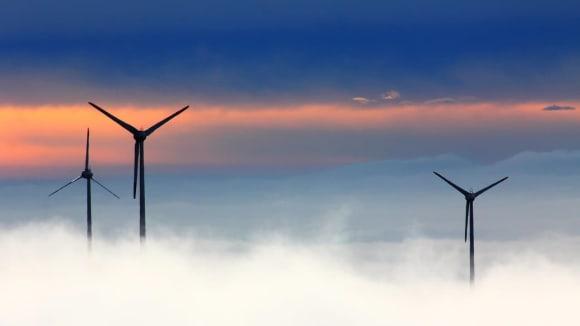 větrné elektrárny přinášejí nečekané trable