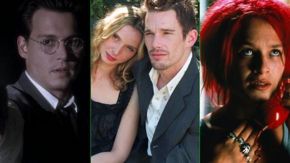 "Ano, i Johnny Depp si dal ""bauerovský"" thriller!"