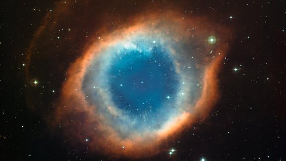 Z mračen mezihvězdného plynu mohou vznikat nové hvězdy