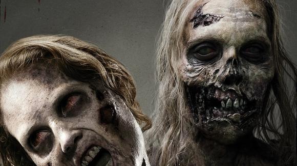 Živí mrtví jsou fešáci :)