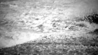 Tajné dějiny velkých katastrof 1 - protržení přehrady Southfork