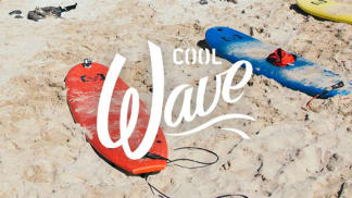 Cool Wave cover