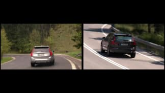 Volvo XC60 D5 AWD Dr