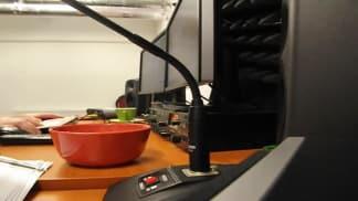 Nahrávání zvukové stopy