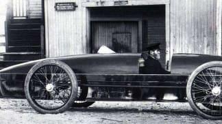 Stanley 1906