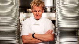 Gordon Ramsay: Štědrovečerní večeře