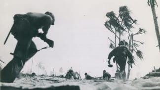 2. epizoda - Hrdinové z Tarawy