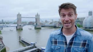 3. epizoda - Tower Bridge