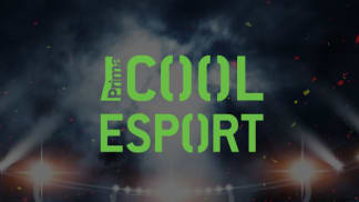 COOL ESPORT cover