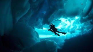 V hlubinách pod severním pólem