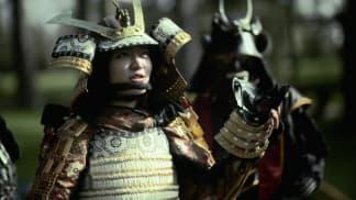 4. epizoda - Krásná samurajka