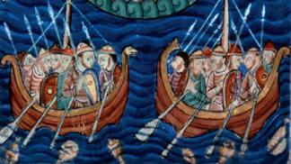 7. epizoda - Vikingská apokalypsa