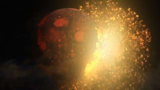 6. epizoda - Smrtící komety a meteory
