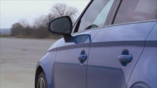 Audi RS3 pro web