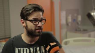 Rozhovor s režisérem Vojtou Moravcem