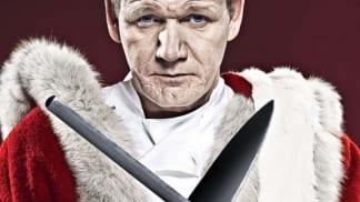 Gordon Ramsay: Vánoční rodinné vaření