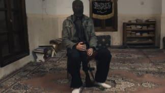 ISIS: Propaganda teroru