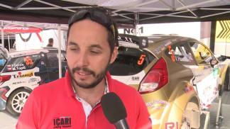 1. epizoda - Rallye Hustopeče 16.-17.6.2017