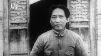 101 osobností 20. století 7 - Mao