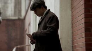 1. epizoda - Al Capone: První oběť