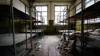 Návrat do Černobylu