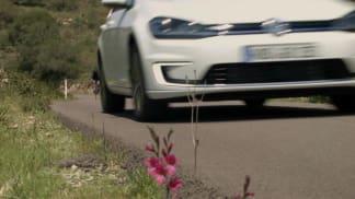 VW Golf GTE a E