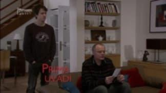 96. epizoda - Kamarádi?