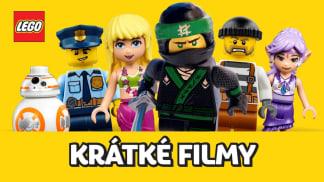 LEGO Příběhy