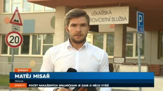 Zprávy FTV Prima