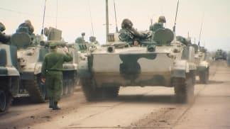 12. epizoda - Bojové vozidlo pěchoty 1. část