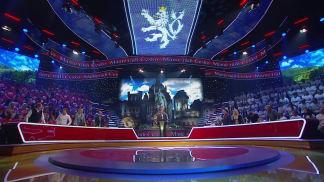 4. epizoda - R.Uzel, M.Ruppert, D.Kobzanová, Z.Czendlik, P.Bende, K.Hrachovcová