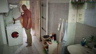 Prázdniny (5) - Pračka