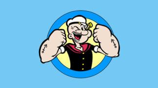 POŘAD. Dobrodružství Pepka námořníka