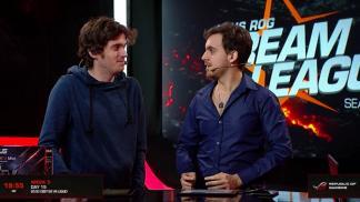 4. epizoda - 3.4.2014 - Evil Geniuses vs Team Liquid