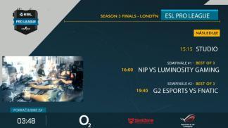4. epizoda - G2 Esports vs fnatic - Inferno
