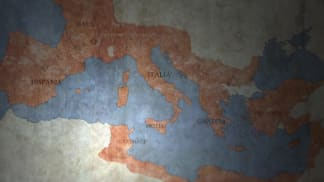 Poklady starověkého Říma