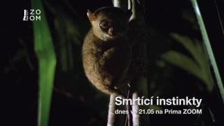 Smrtící instinkty 2 - nártoun filipínský