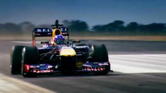 Tajemství Formule 1