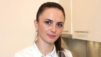 Julija Melcherová