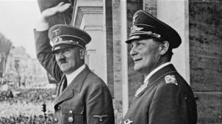 8. epizoda - Hitlerovo latadlo