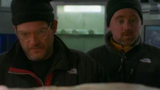 4. epizoda - V zajetí ledu