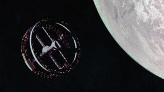 4. epizoda - Program Space Shuttle