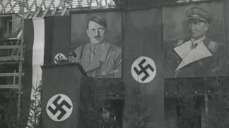 Síla Hitlerovy propagandy