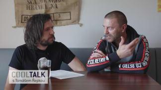 2. epizoda - Tomáš Řepka