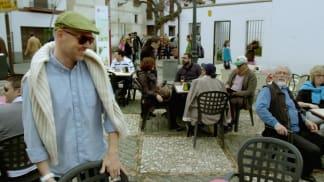 1. epizoda - Andalusie