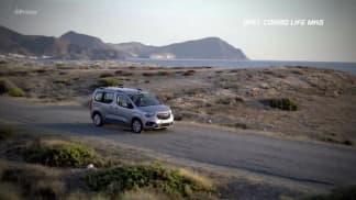 Opel Combo Life MKS