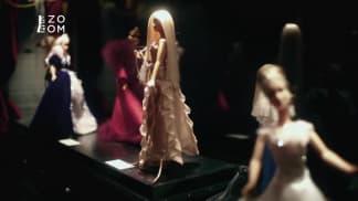 101 osobností 20. století 2 - panenka Barbie
