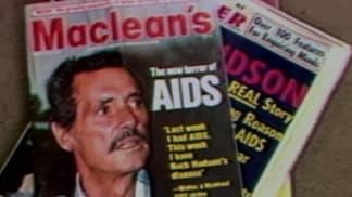 4. epizoda - Boj proti AIDS