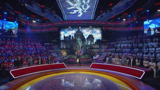 1. epizoda - M.Taclík, M.Pokorný, M.Absolonová, J.Ledecký, R.Ondráček, M.Konvičková